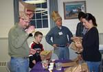 Spiral Arts workshop, January 20, 2008