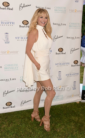 Christie Brinkley host the 6th.Annual St.Barth Gala presented by Social Life magazine at the Bridghampton Historical Museum in Bridgehampton on July 22, 2017.  all photos by Rob Rich/SocietyAllure.com ©2017 robrich101@gmail.com 516-676-3939