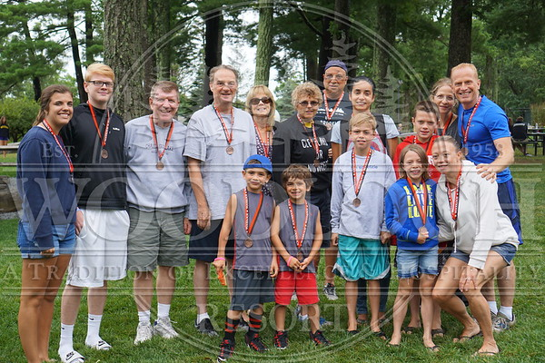 July 24 - Awards