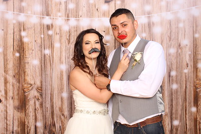 Dave & Sherri's Wedding
