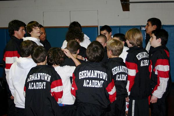 MS Wrestling 2007-08