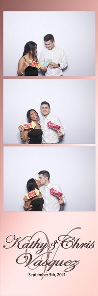 Kathy & Chris Vasquez Wedding