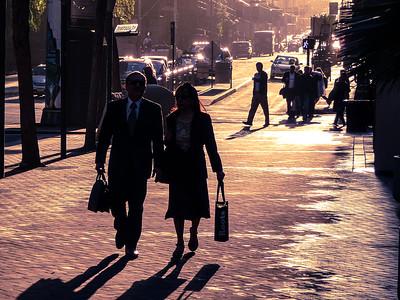 Momentos nas Ruas