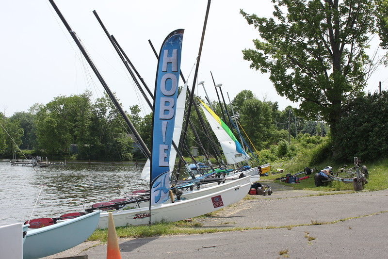 Welcome to Hobie Cat Fleet 204 Come Sail With Us Day 2016