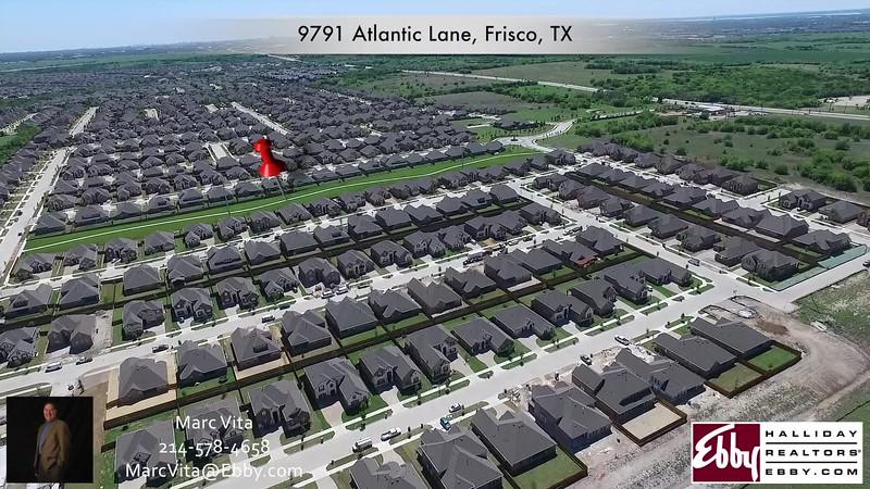 9791 Atlantic Lane, Frisco, TX