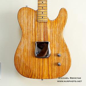 #13007 Woody Esquire