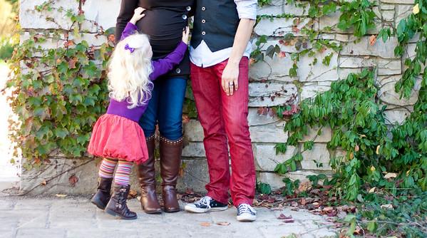 Bendele Family