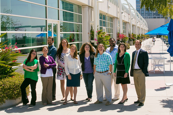 Postdoctoral Assembly Executive Board