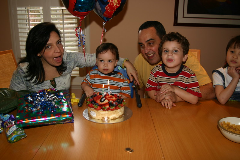 Marco's Second Birthday 021.JPG