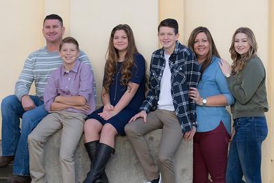 Tarbell Family 2016