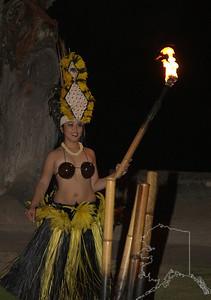 Old Lahaina Luau 2010