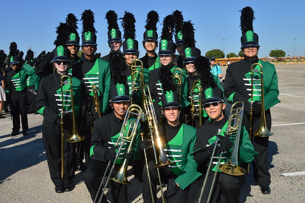2015-10-10 Pre-UIL Competition