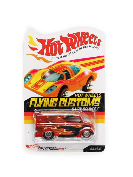 RLC Flying Customs