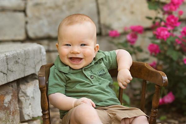 Lucas • 7 Months
