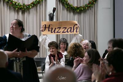 Chesapeake Choral Arts Society Renaissance Concert
