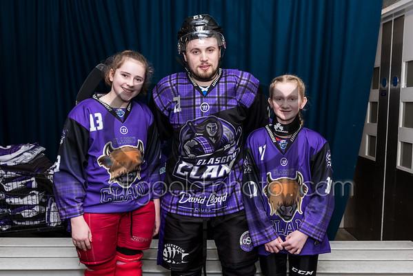 Clan v Flyers 31122018
