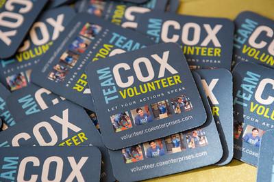 Volunteer Kick Off