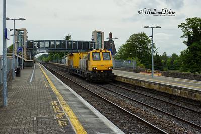 Portlaoise (Rail), 17-05-2019
