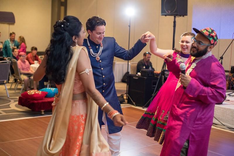 LeCapeWeddings Chicago Photographer - Renu and Ryan - Hilton Oakbrook Hills Indian Wedding - Day Prior  302.jpg