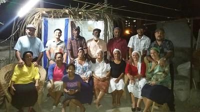 Sukkot, 2019 -- Nicaragua