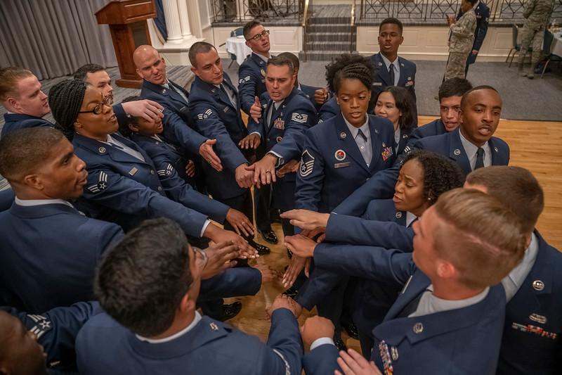 Maxwell Airman Leadership School 2019 05 09