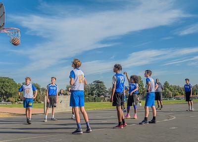 Basketball Game - ALHS vs Pioneer
