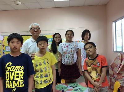 2015 JSS Class Photos