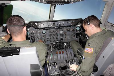 McDonnell Douglas KC-10A
