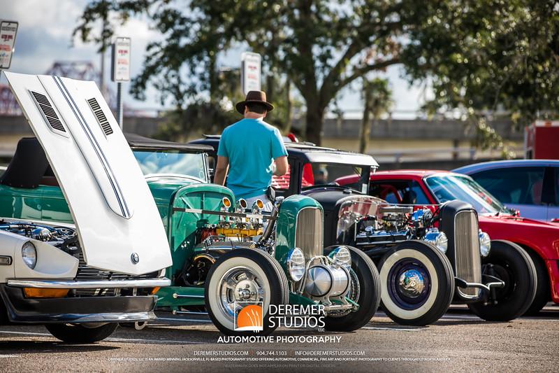 2017 10 Cars and Coffee - Everbank Field 104A - Deremer Studios LLC