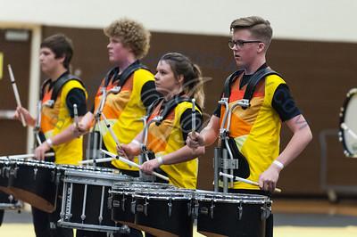 Joplin HS Percussion