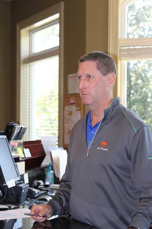 Hospice Golf Tournament 2011