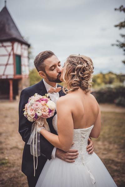 Hochzeit | Marion & Gianluca