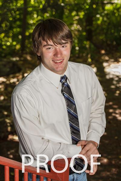 Dustin P