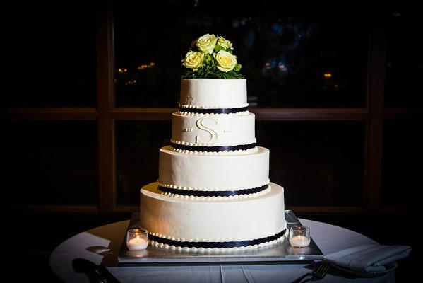 Jeff and Rachel Wedding - Reception