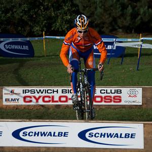 European Cyclo-cross Championships 2012