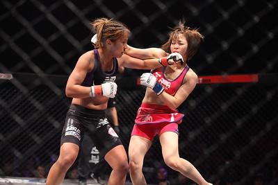Song Ga-Yeon vs Emi Yamamoto