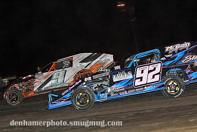 Tommy Bauer Memorial - 8/9/19