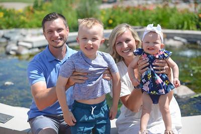 Nelson Family Summer 2020
