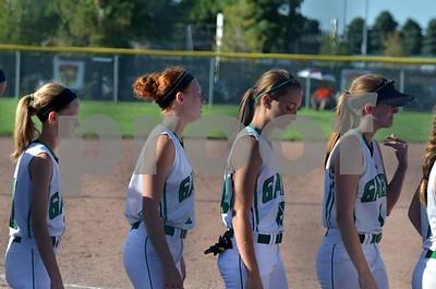 Fort Dodge Softball Invitational Gaels