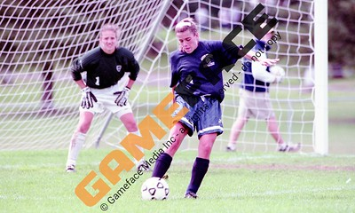 Middlebury Women's Soccer