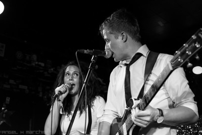 Horseshoe Tavern - 09-05-2014