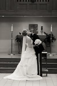 Tom and Meg Wedding - Edits