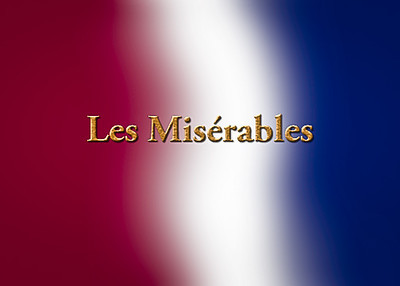 SRYT Les Miserables