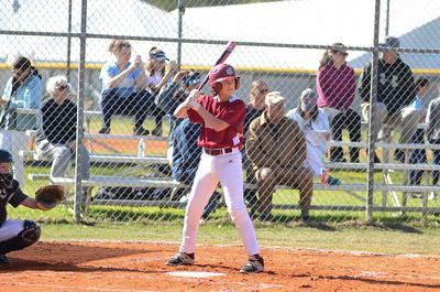 18-03-21 Middle Baseball