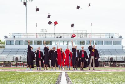 Lakota West Seniors