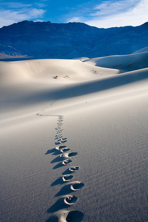 2009 Death Valley