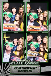 Lab Rats ELITE FORCE Wrap Party