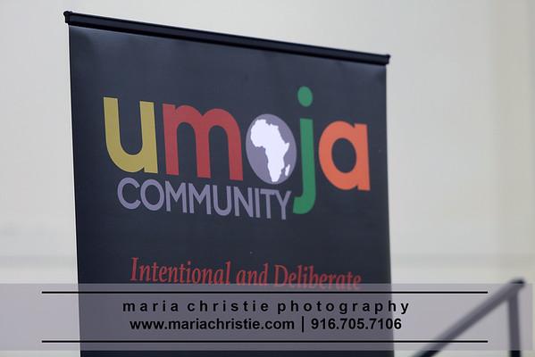 Umoja XI Conference - Nov. 5th, 6th, 7th 2015