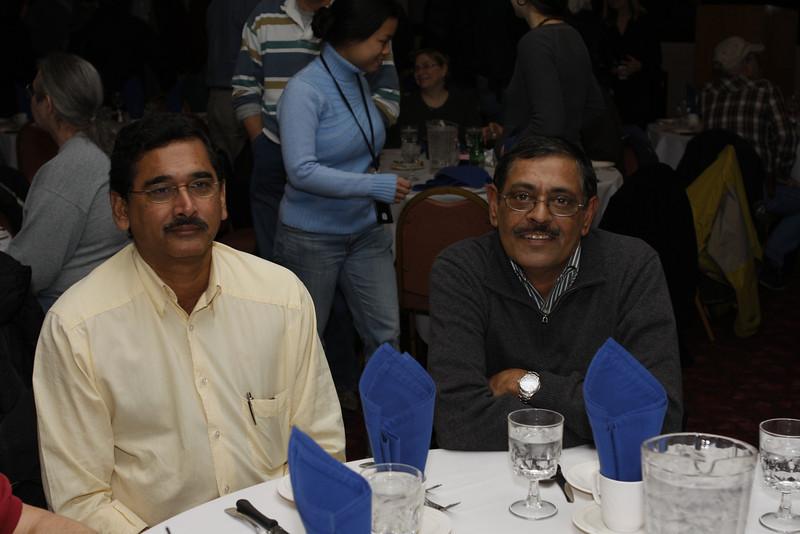 Prem Mattappally & Joe Pathiyil