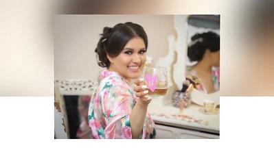 Rocio Bernabe same day Wedding slideshow